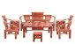 苏州红木家具